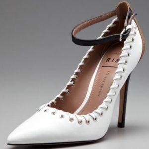 J.W. Anderson Shoes - J.W. ANDERSON ALDO RISE WEATHERBEE STILETTOS